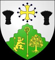 Blason d'Agen d'Aveyron